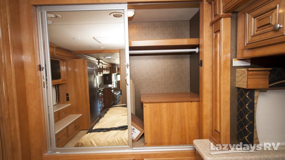 2015 Thor Motor Coach Tuscany XTE 34ST