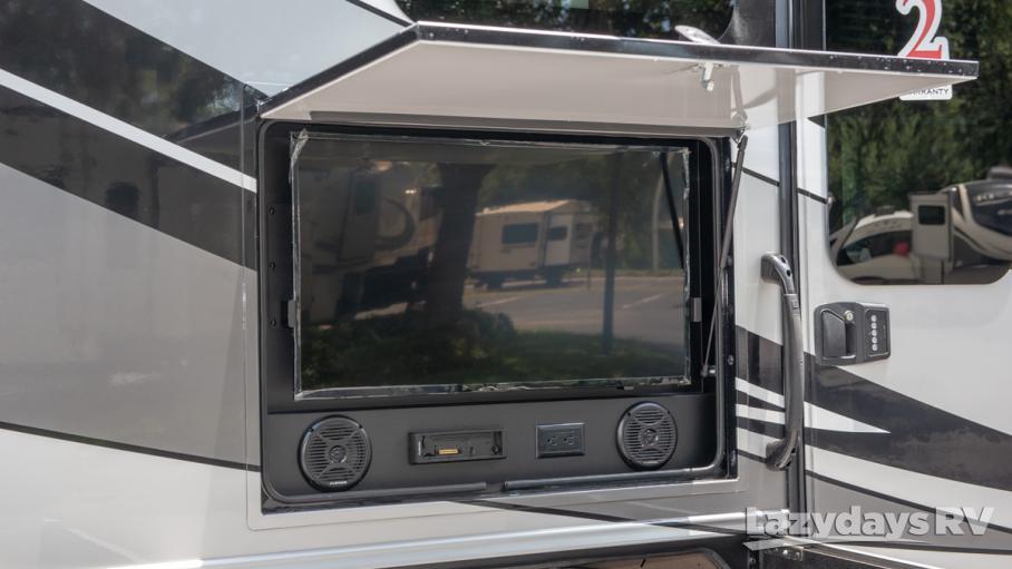 2019 Entegra Coach Emblem 36T