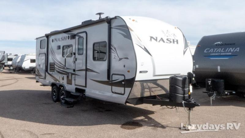 2019 Northwood Nash