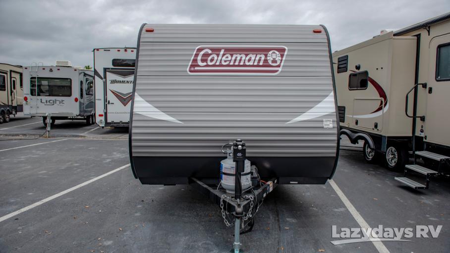 2018 Dutchmen Coleman 18RB