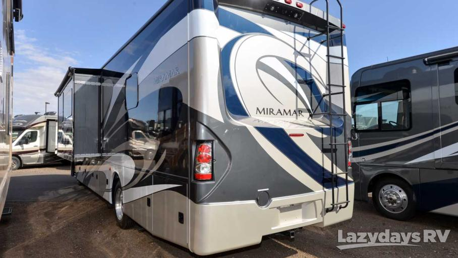 2017 Thor Motor Coach Miramar 34.1