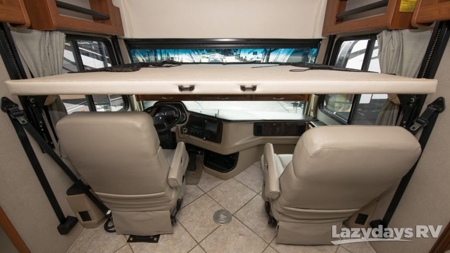 2015 Holiday Rambler Ambassador 38DB