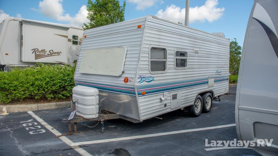 1999 Fleetwood RV Prowler