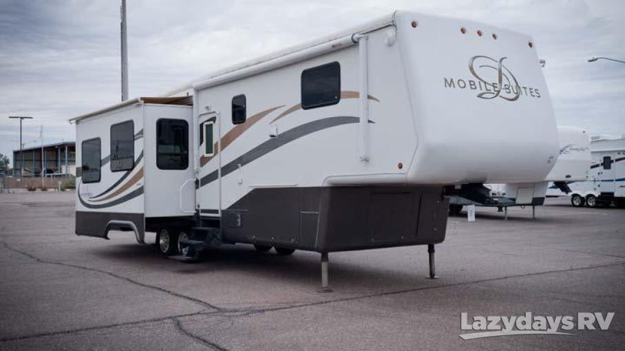 2006 Double Tree Mobile Suite CT3