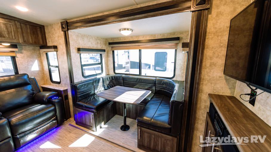 2018 Highland Ridge RV Open Range Ultra Lite 2410RL