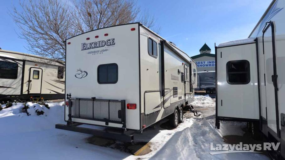 2015 Heartland Elkridge E295