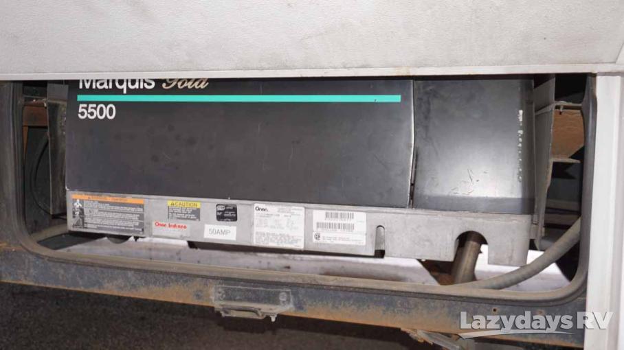 2003 Damon Challenger 34
