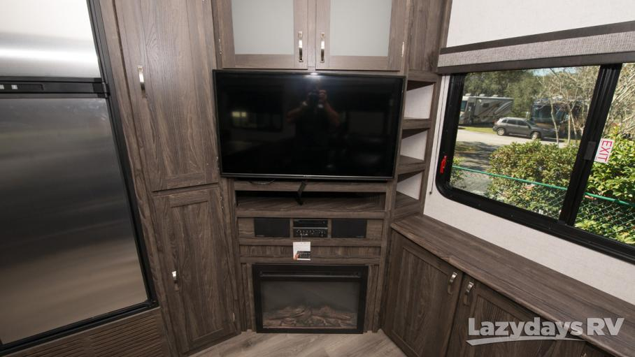 2019 Highland Ridge RV Mesa Ridge Lite 2502RE