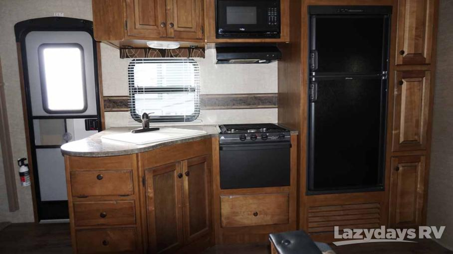 2013 Keystone RV Sprinter 311BHS