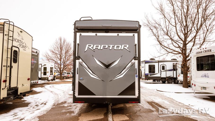 2020 Keystone RV Raptor 413
