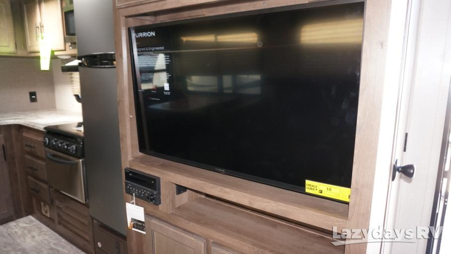 2018 KZ Connect C261RB