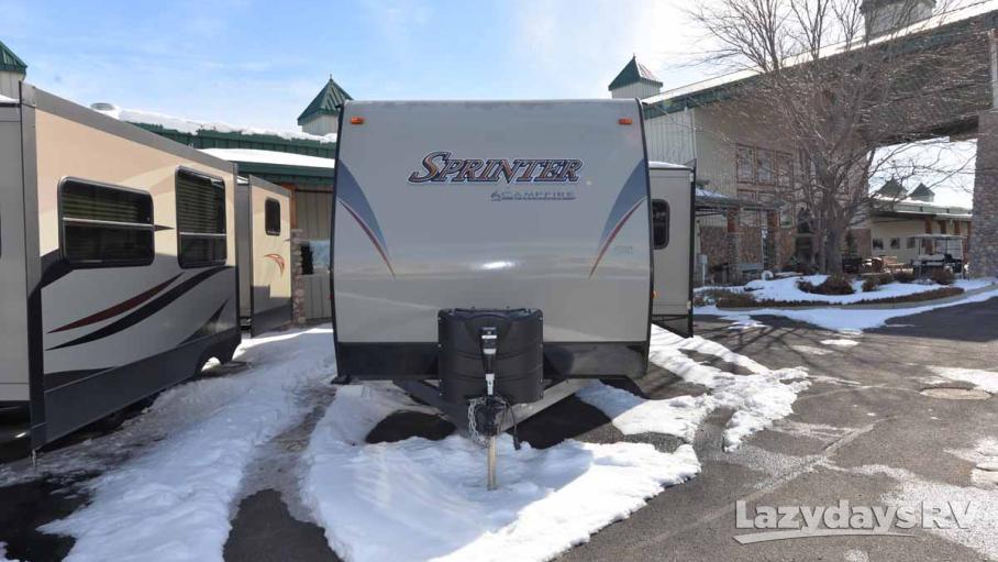 2016 Keystone RV Sprinter 31BH