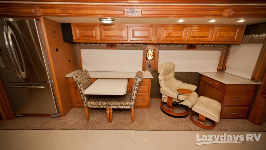 2011 Tiffin Motorhomes Phaeton 42QBH
