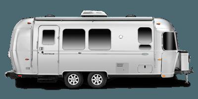 Airstream Travel Trailers >> Airstream Rvs Class B Rvs Travel Trailers Lazydays Rv