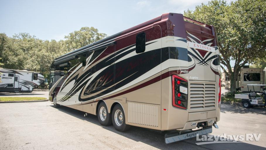 2018 Entegra Coach Aspire 44B