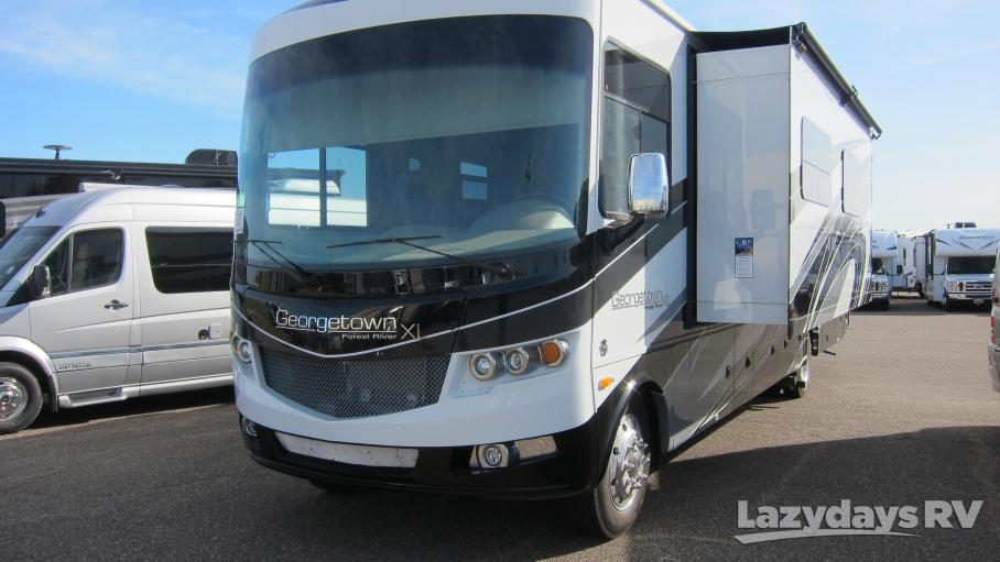 2018 Forest River Georgetown XL 369XL