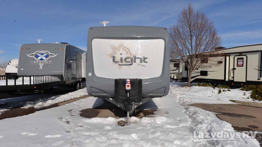 2016 Open Range Light LT272RLS