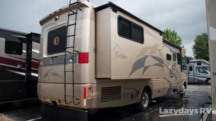 2006 National RV Dolphin 5342
