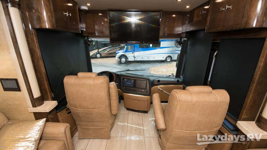 2018 Tiffin Motorhomes Zephyr 45PZ