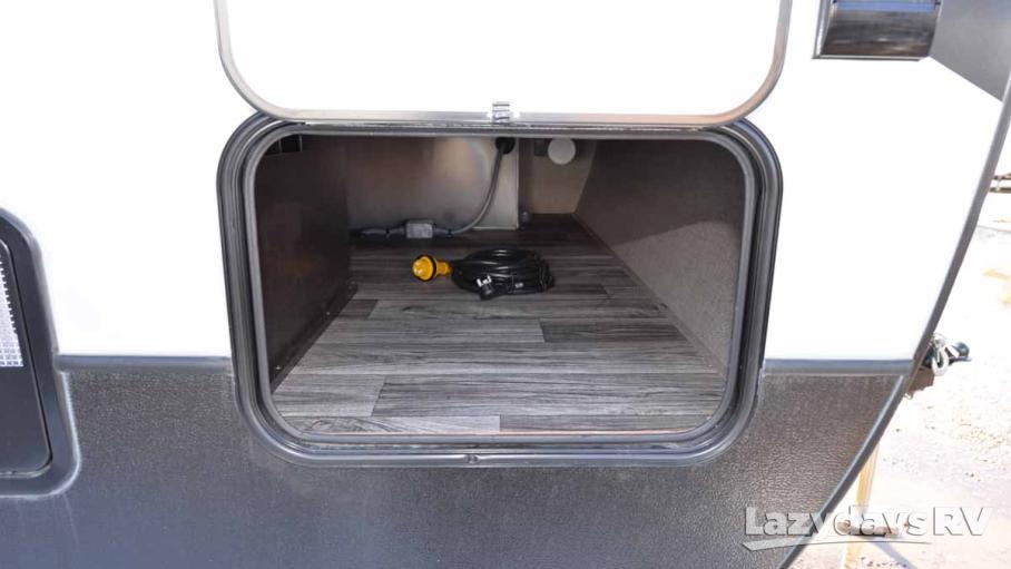 2016 Keystone RV Carbon TT 33