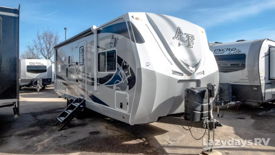 2019 Northwood Arctic Fox