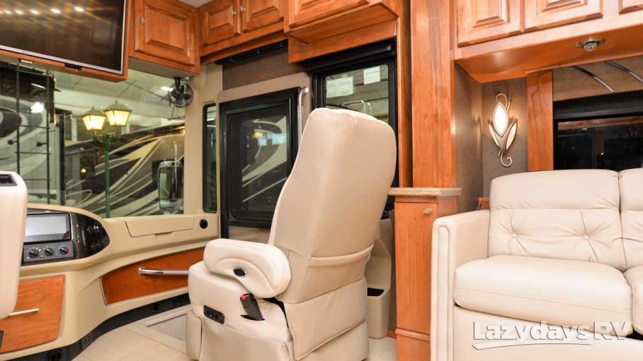 2016 Tiffin Motorhomes Phaeton 40QBH