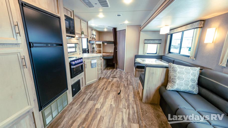 2020 Coachmen Catalina Legacy Edition 263BHSCK