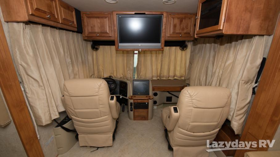 2007 Tiffin Motorhomes Phaeton 40QSH