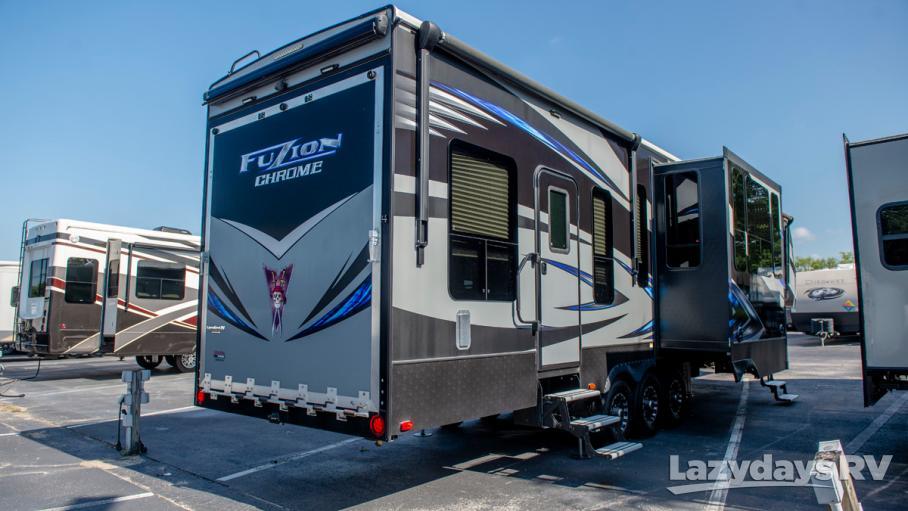 2016 Keystone RV Fuzion 422