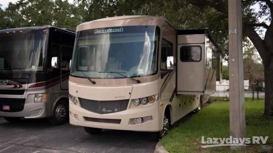 2018 Forest River Georgetown GT5 36B