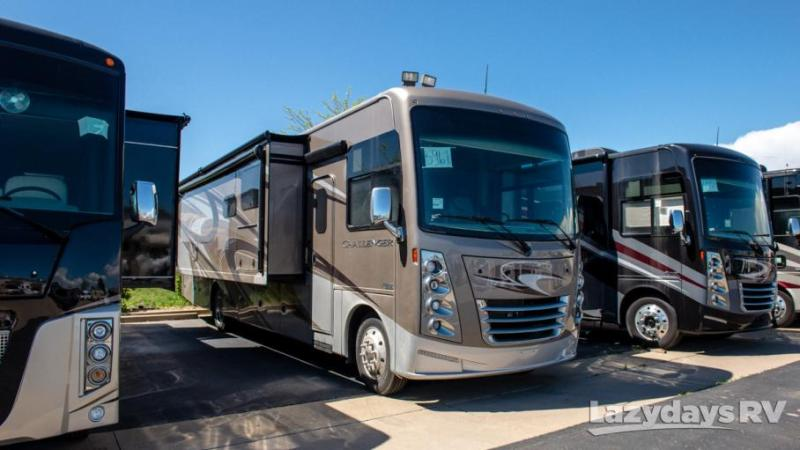 2020 Thor Motor Coach Challenger