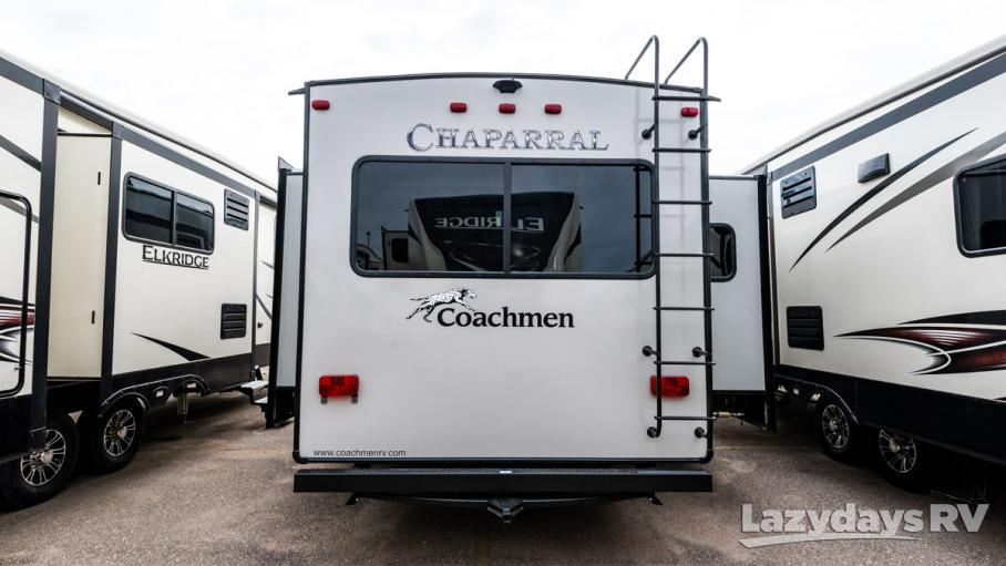2019 Coachmen Chaparral Lite 30RLS