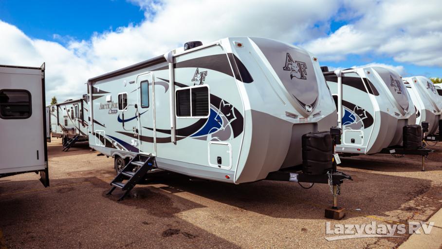 2020 Northwood Arctic Fox 25R