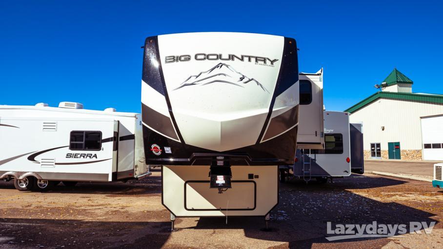 2020 Heartland Big Country 3806RKD