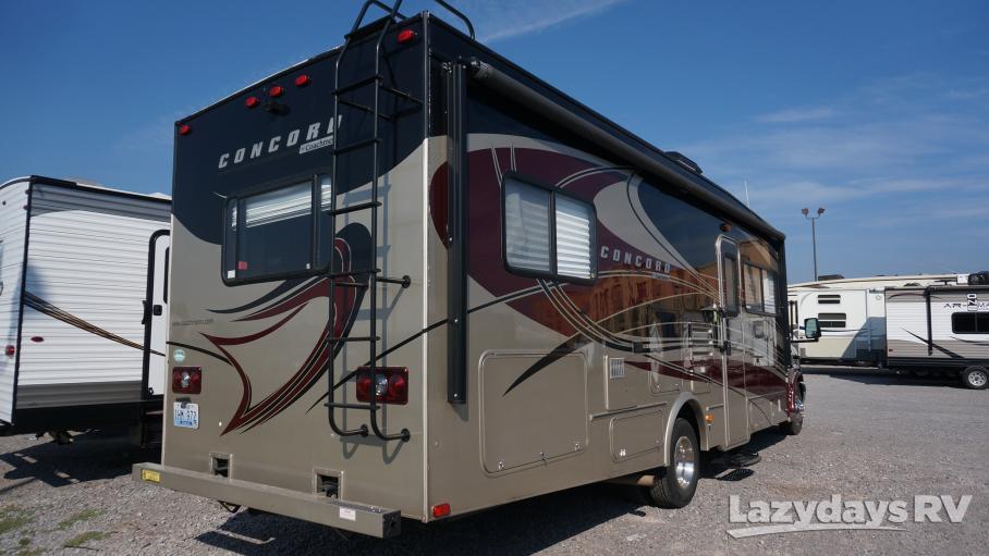 2013 Coachmen Concord 280LE