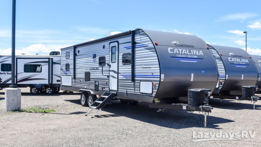Coachmen Catalina