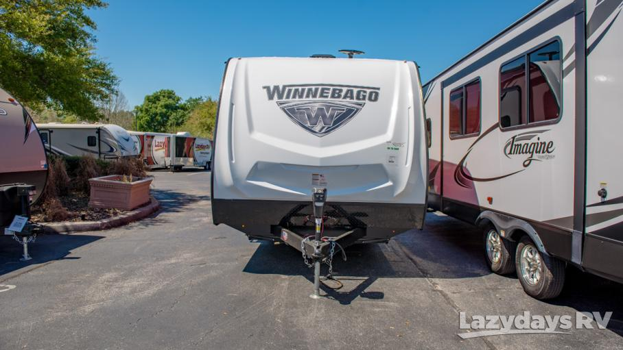 2019 Winnebago Minnie 2401RG
