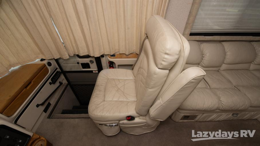 1999 Holiday Rambler Navigator 42DSS