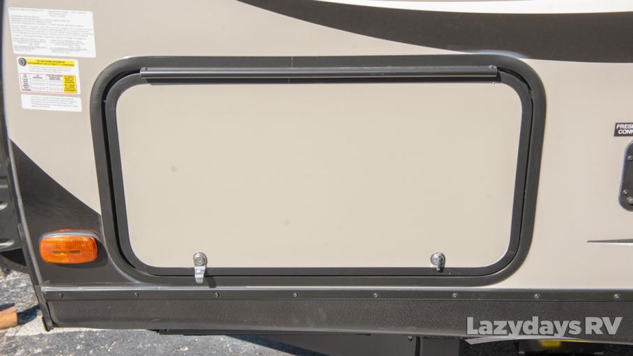 2016 Keystone RV Passport GT 3350BH