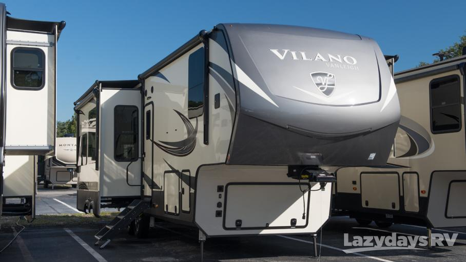 2019 Vanleigh RV Vilano