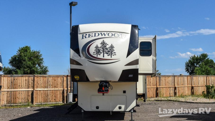2019 Redwood RV Redwood 3991RD