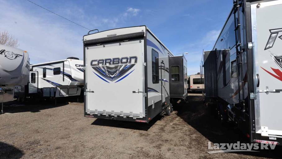 2016 Keystone RV Carbon 5th 364