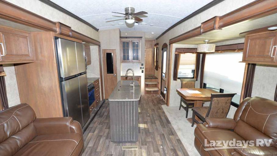 2016 Keystone RV Montana 3000RE