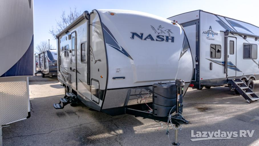 2019 Northwood Nash 23D