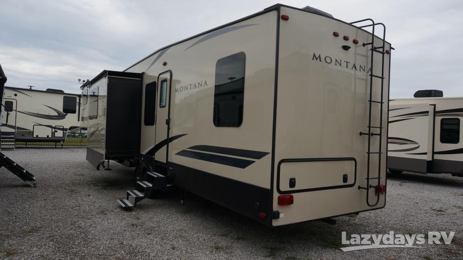 2018 Keystone RV Montana High Country 375FL