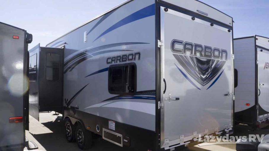 2016 Keystone RV Carbon TT 27