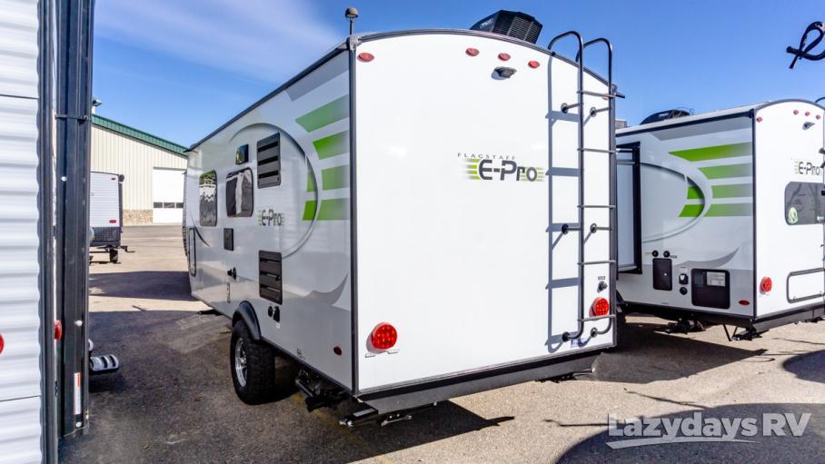 2019 Forest River Flagstaff E-Pro E17RK
