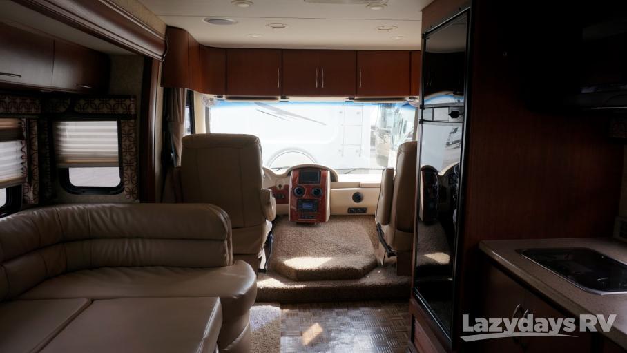 2011 Thor Motor Coach Serrano 31X