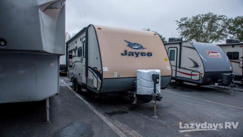 2015 Jayco Jay Feather LGT