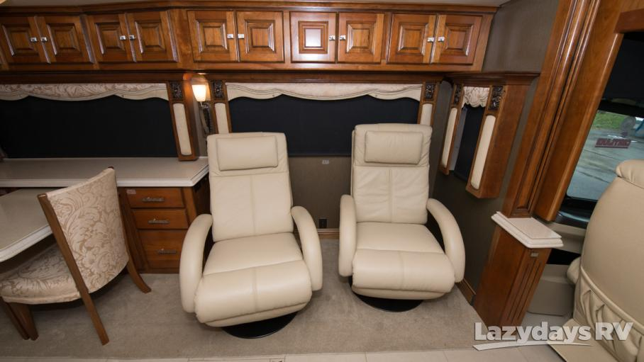 2013 Tiffin Motorhomes Allegro Bus 40QBP